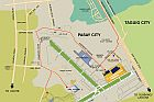Lufthansa Technik Philippines - vicinity map